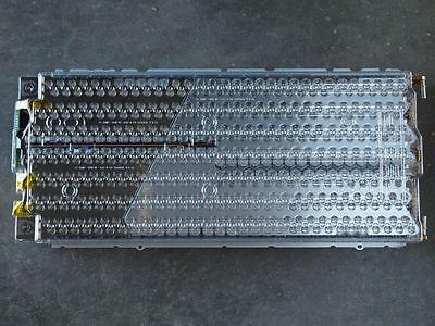 Tesla Model S battery module, 24V, 250Ah, 5.3kWh, 444 Panasonic 18650 3400mAh