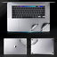 3M-Decal-Skin-Cover-Surface-Full-Body-Protector-6n1-for-MacBook-Air-Pro-13-15-16 thumbnail 11