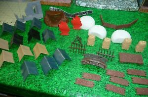 Marx-Training-Center-Accessory-PLUS-DEAL-LOT-L-K