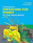 An Introduction to Computational Fluid Dynamics: The Finite Volume Method by H. Versteeg, W. Malalasekera (Paperback, 2007)