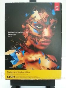 Buy Adobe Photoshop Cs6 Extended Student And Teacher Edition Mac