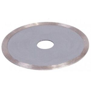 Ferm Diamond Disc 125mm Closed AGA1021 Angle Grinder Cutting Blade DIY Garage