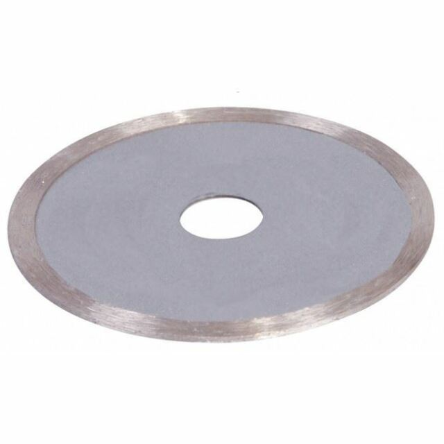 Ferm Diamond Disc 125mm Closed AGA1021 Angle Grinder Grinders Cutting Blade