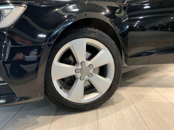 Audi A3 2,0 TDi 150 Ambition Sportback billede 11