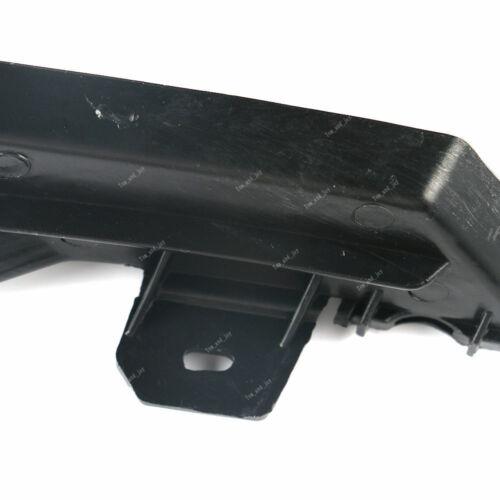 LH Front Bumper Support Bracket Black Fit Dodge Journey 2009-2018