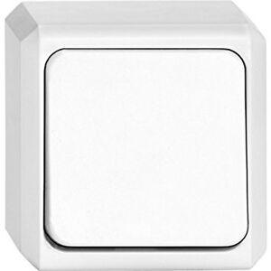 Merten-300619-Wippschalter-Wechsel-polarweiss-AUFPUTZ-Wechsel-Schalter