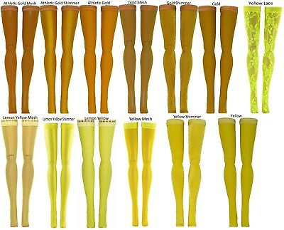 Azone Pure Neemo Animal Doll Stockings for Blythe Chubby Middie