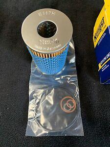 Engine Oil Filter HENGST E117H D07
