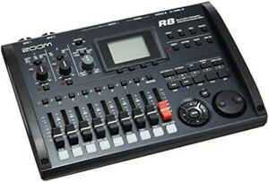 ZOOM-R8-8-Track-Digital-Multi-Track-Recorder-Audio-Interface-NEW-F-S