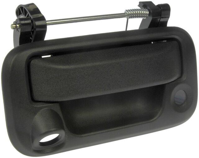 Tailgate Handle-Handle Tailgate Boxed Dorman 81076