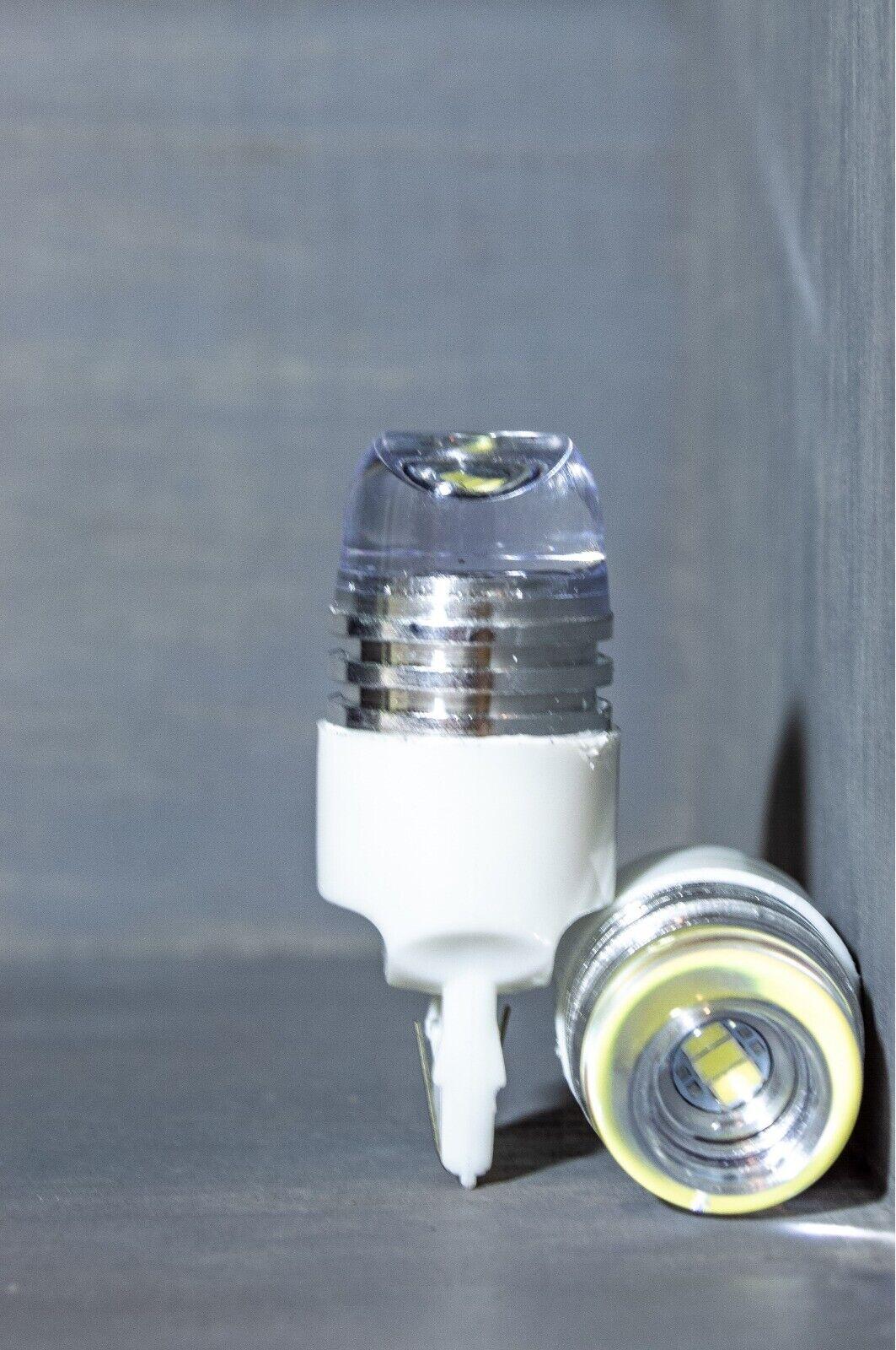 7440 LED Hyper Flash Front Turn Signal Light Bulb Car a
