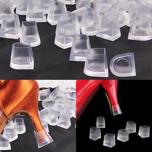 1-Paar-NEU-Absatzschoner-High-Stoeckelstulpen-Stoeckelschuhe-Absatzschutz