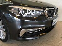 BMW 540i 3,0 xDrive aut.,  4-dørs