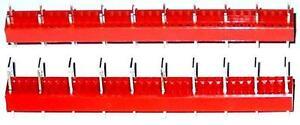 10-Stueck-Anschlussklemme-fuer-Intertechnik-CAR-3-Gehaeuse-10-polig