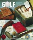 Golf : Implements and Memorabilia by Kevin Mcgimpsey, Kevin McGimpsey and David Neech (2003, Hardcover)