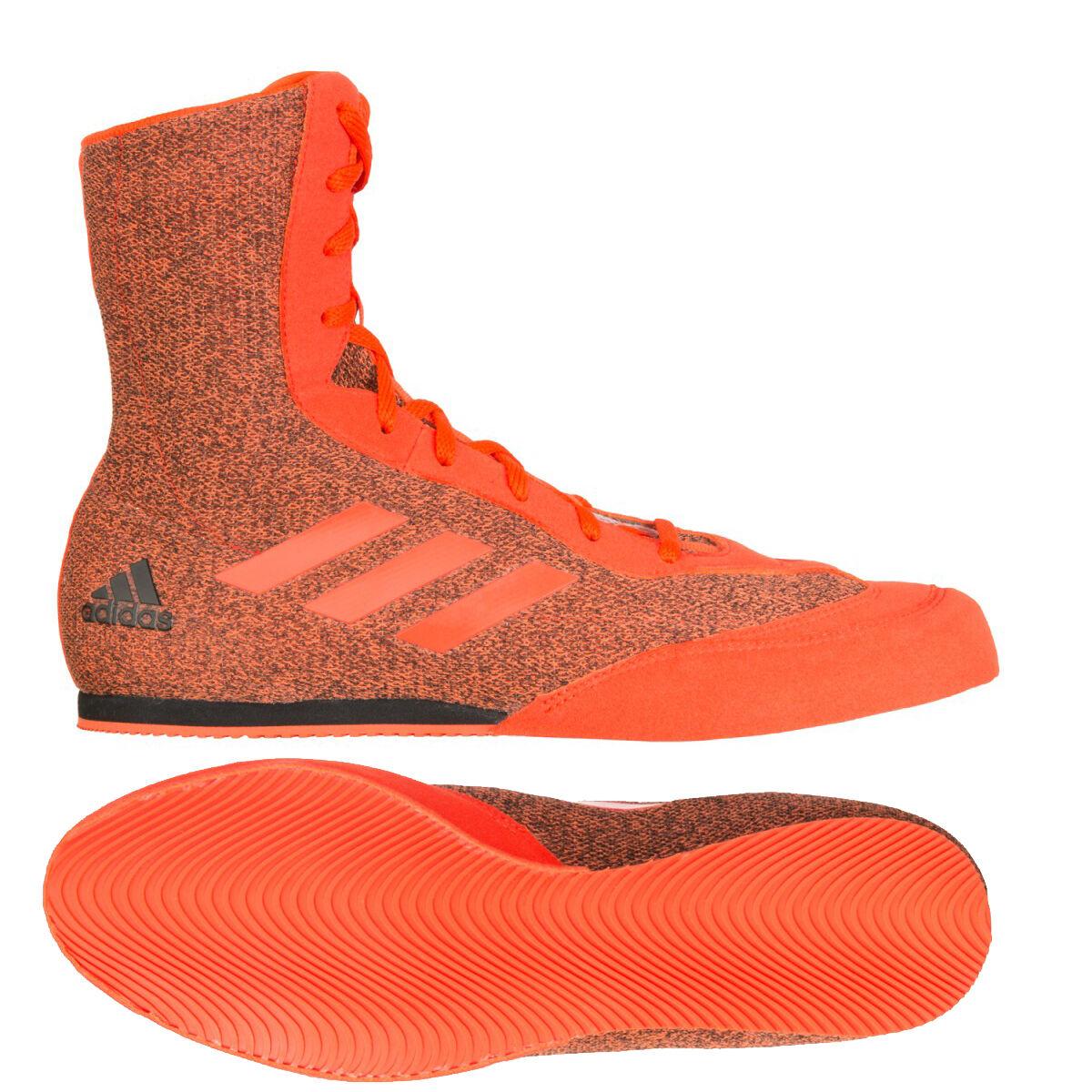 New   adidas Box Hog 3 Boxing shoes  factory direct