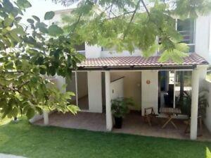 Casa con Alberca en Xochitepec Morelos