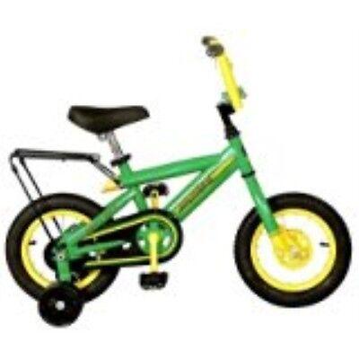 "John Deere Heavy Duty 12"" Bicycle"