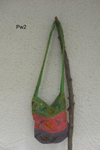 Beutel Tasche Bag sac Hippie Goa ethno indien inde spiegel patchwork ethno psy 1