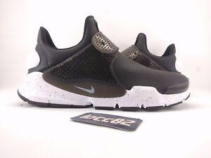 b015bb8cf681f Details about Nike Women's Air Sock Dart PRM sz 12 [881186 001] black  waterproof Men's 10.5