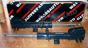 2-Ammortizzatori-Anteriori-WAY-ASSAUTO-apa406-Fiat-Bravo-07-gt-1-4-1-6-1-8JTD-8-16v