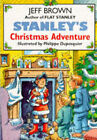 Stanley's Christmas Adventure by Jeff Brown (Paperback, 1994)
