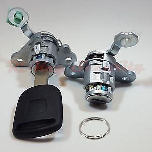 *NEW* GENUINE Door Lock Cylinder Honda jazz 2007-2008 72145-SAA-G02