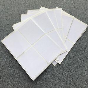 480-Stueck-Vielzweck-Etiketten-GROss-Klebeetiketten-40-x-50-mm-Aufkleber-weiss
