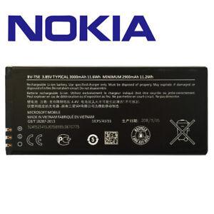 OEM-Battery-BV-T5E-For-Microsoft-Nokia-Lumia-950-RM-1104-RM-1106-McLa-3000mAh