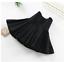 Girls Skirt Winter Casual Pleated Elasticated Tutu School Skirt Age 2-12 yrs