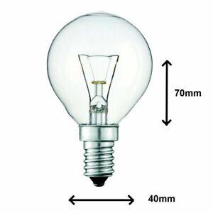 Branded Eveready Ampoule de four E14 40 W 240 V
