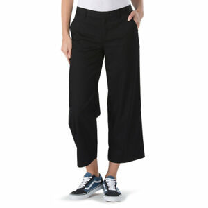 ff4865ae67d8 Image is loading Brand-New-Womens-Vans-Authentic-Wide-Leg-Pant-