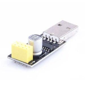 USB-Pour-ESP8266-Wifi-Module-Ordinateur-de-Bord-sans-fil-Wifi-developpement-U8P3
