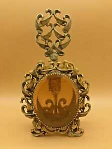 Antique-Large-Jeweled-Perfume-Sent-Bottle