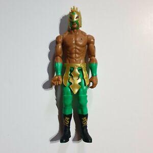 WWE-Mattel-Kalisto-Lucha-Dragon-12-034-Wrestling-Figure-rare