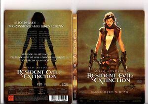 Resident-Evil-Extinction-Steelbook-FSK-18-DVD