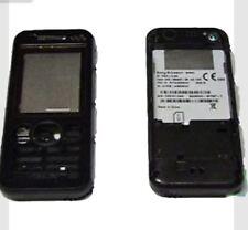 Genuine Sony Ericsson W890 W890i Black Fascia Cover Housing