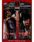 Masters of Horror XXL: Haeckel's Tale / Sick Girl (2007)
