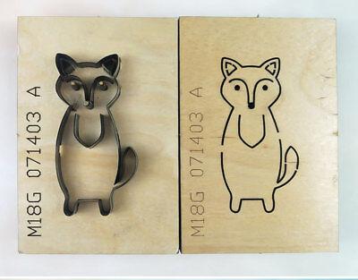 Custom steel Leather Rule paper die cut mold cutter logo punch blade