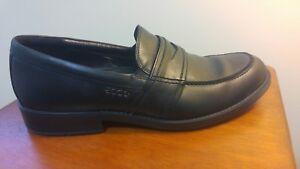 ecco men's birmingham loafer