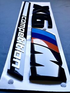 Logo-BMW-X6-M-X6M-Competition-F16-G06-Badge-Original-Black-Edition-51148096413