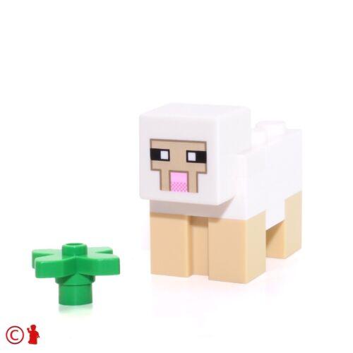 Set 21114 LEGO Minecraft Animal MiniFigure Sheep