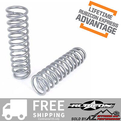 Rubicon Express RE1371P JK 3.5IN 4DR COIL FRONT