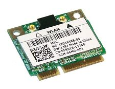 DELL Wireless DW1397 802.11G Mini Card Airport MAC OS