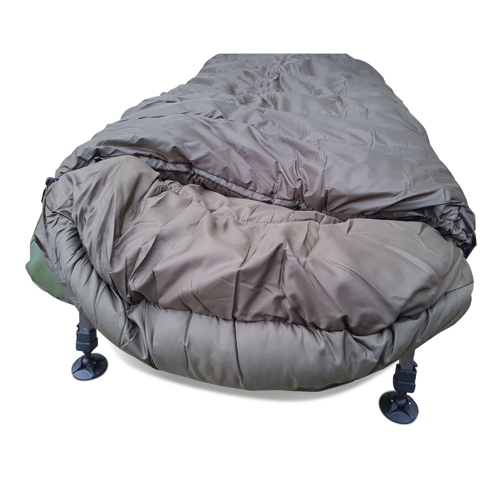 Cyprinus Carpstar Deep Snooze  5 Season Sleeping Bag - Our Warmest