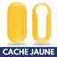 Yellow-cache-for-hull-plip-cle-emote-car-fiat-panda-500 thumbnail 1