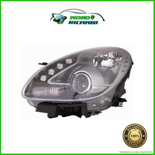 Scheinwerfer Vorne Links Parabel Schwarz Links Alfa Romeo Giulietta 10/>