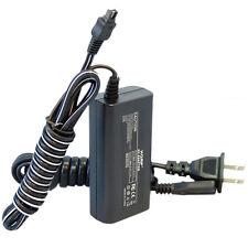 HQRP AC Adapter Charger for Sony HandyCam DCR-SR42A DCR-SR45 DCR-SR47 DCR-SR68