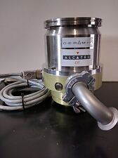 Ceramic Alcatel Cit 5150 Molecular High Vac Turbo Pump