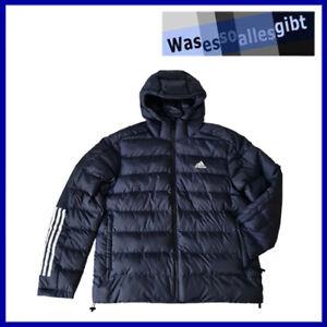SCHNÄPPCHEN! adidas Itavic 3S 2.0 Jacket \ blau/weiss \ Gr.: L \ #T 40084
